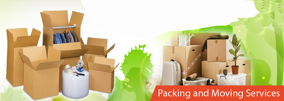 SRR Chennai Packers and Movers